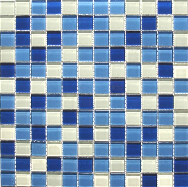 Mosaic glass 2
