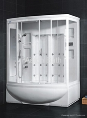 UPC Steam Bathroom: ZAA210(L/R)
