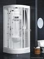 Steam Shower: ZA229