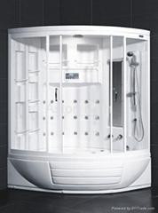 Steam Bathroom: ZAA216