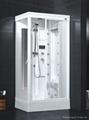 Steam Shower: ZA203