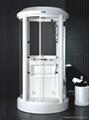 Steam Shower: ZA222-II