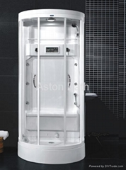 Steam Shower: ZA231