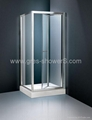 Classic Bifold shower enclosure