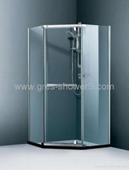 GB classic Pivot Door