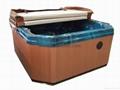 Hot Tub: A610 2
