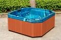 Hot Tub: A610 1