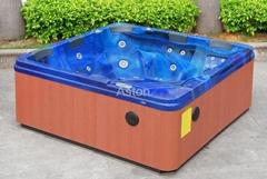 Spa Tub: A630