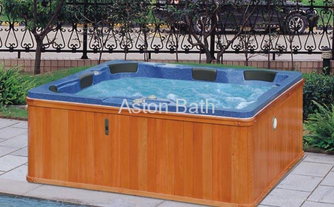 Spa Hot Tub: A627 1
