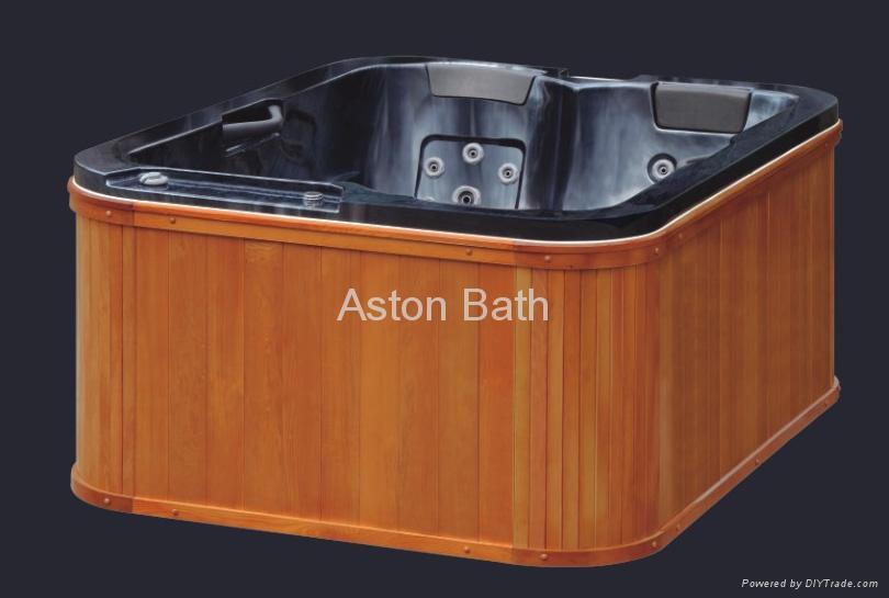 Hot Tub: A616 1
