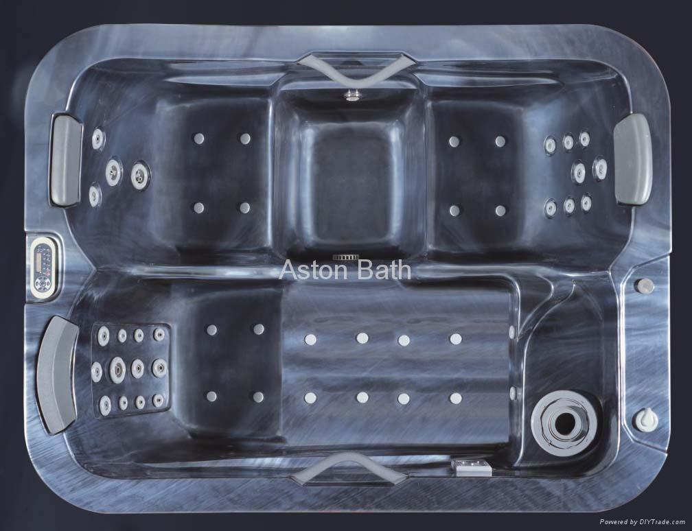 Hot Tub: A616 2