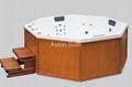 Hot Tub: A628