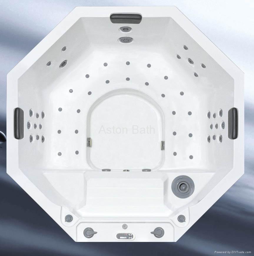 Hot Tub: A628 2