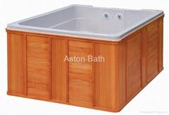Swim spa A633