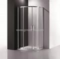 Quadrant shower enclosure GJCQ