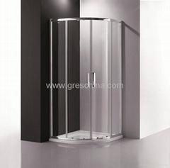 Quadrant shower enclosure GJCQ (Hot Product - 1*)