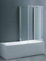 safety glass Bathscreen NS70