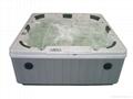Spa bath: A639