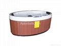 Spa bath: A631