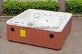 Spa bath: A641