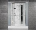 Steam Shower: ZA205