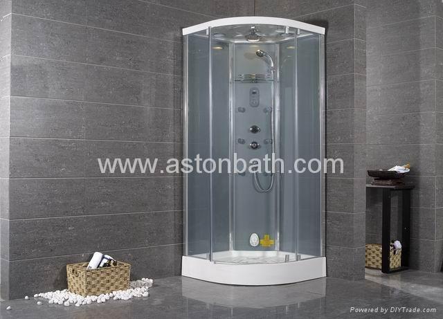 Steam Shower: ZA229-G 1