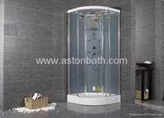 Steam Shower: ZA229-G