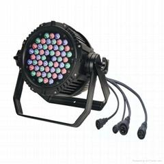54X3W LED Par Light (Outdoor Rated)