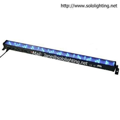 252 RGBAW LED Bar Stage Light