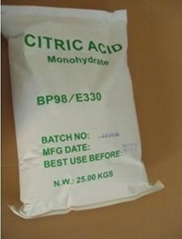 Acidulants food grade ci