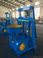 生產蜂窩煤機