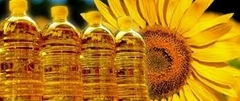 Wholesale crude sunflower oil bulk price in Thailan