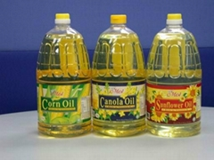 High Quality refined sunflower oil in bulk whole sale prices