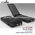 Solar Car Jump Starter Power Pack