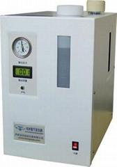 HF-500氢气发生器 氢气发生器原理  气相色谱用氢气发生器