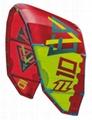 North EVO Freestyle Kiteboarding Kite
