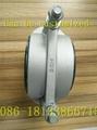 Wholesale high voltage cable clamp single core