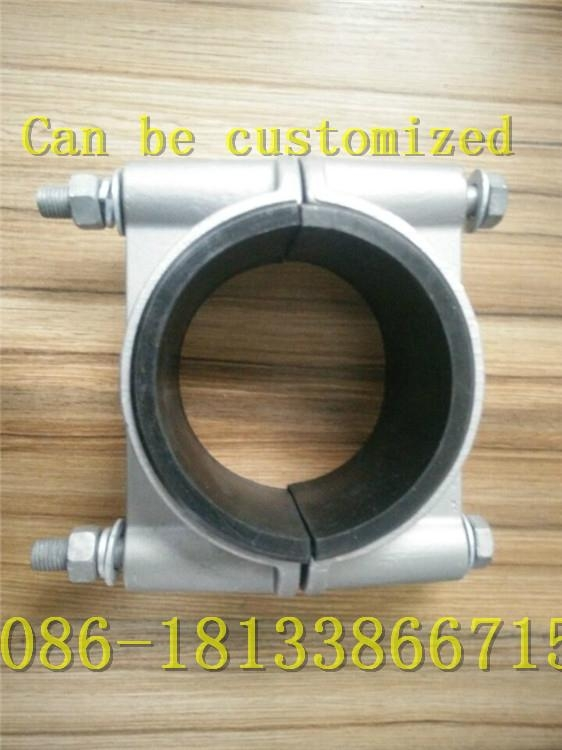 High Quality Supply High Voltage Cable Clamp Jghd 1 Cable