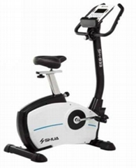 New coming Upright bike