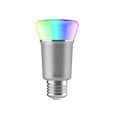 物联智能家居之wulian6W灯泡系列