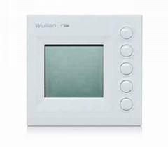 物联智能家居之Wulian温度控制器