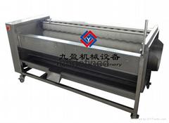 JY-1800洗姜機