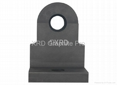 Graphite Electrode Support