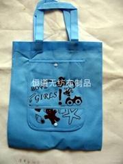 覆膜環保袋