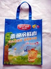 腹膜袋,禮品袋,不織布袋,環保袋