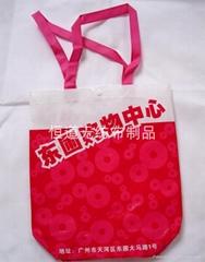 无纺布腹膜袋,礼品袋,购物袋,包装袋,不织布袋