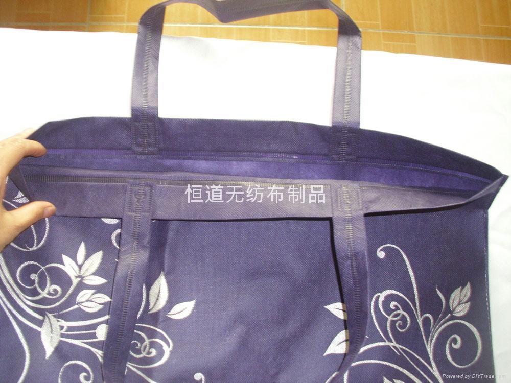 無紡布環保袋,購物袋,無紡布袋,不織布袋,機壓袋 2