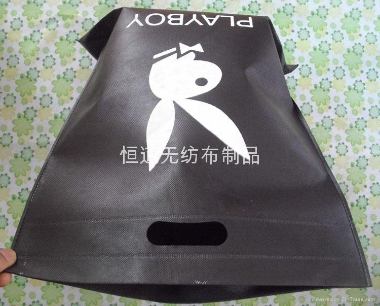 超生波熱壓袋 平口袋,包裝袋,無紡布袋,禮品袋 2