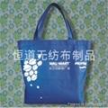 無紡布禮品袋袋 2