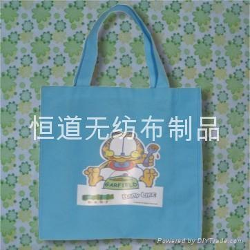 無紡布禮品袋袋 3